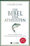 Cover-Bild zu Cueni, Claude: Die Bibel der Atheisten