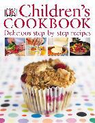 Cover-Bild zu Ibbs, Katharine: Children's Cookbook