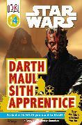 Cover-Bild zu Casey, Jo: DK Readers L4: Star Wars: Darth Maul, Sith Apprentice