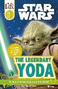 Cover-Bild zu Saunders, Catherine: DK Readers L3: Star Wars: The Legendary Yoda