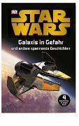 Cover-Bild zu Beecroft, Simon: Star Wars? Galaxis in Gefahr