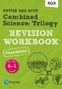 Cover-Bild zu Henry, Nora: REVISE AQA GCSE Combined Science: Trilogy Foundation Revision Workbook