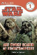 Cover-Bild zu Saunders, Catherine: DK Readers L1: Star Wars: Are Ewoks Scared of Stormtroopers?
