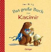 Cover-Bild zu Klinting, Lars: Das große Buch von Kasimir