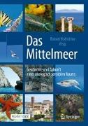 Cover-Bild zu Hofrichter, Robert (Hrsg.): Das Mittelmeer