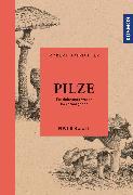 Cover-Bild zu Hofrichter, Robert: Naturzeit Pilze (eBook)