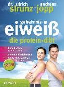 Cover-Bild zu Strunz, Ulrich: forever young - geheimnis eiweiss