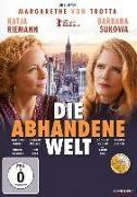 Cover-Bild zu Trotta, Margarethe von: Die abhandene Welt