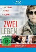 Cover-Bild zu Maas, Georg: Zwei Leben