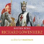 Cover-Bild zu Berg, Dieter: Richard Löwenherz (Ungekürzt) (Audio Download)