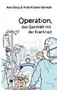 Cover-Bild zu Berg, Axel: Operation
