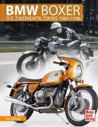 Cover-Bild zu Falloon, Ian: BMW Boxer