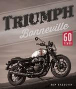 Cover-Bild zu Falloon, Ian: Triumph Bonneville (eBook)