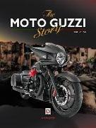 Cover-Bild zu Falloon, Ian: The Moto Guzzi Story - 3rd Edition