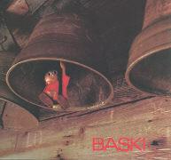Cover-Bild zu Gohl, Heinrich: Baski 06. Baski auf der Alp