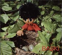 Cover-Bild zu Gohl, Heinrich: Baski 01. Mit Baski auf der Sommerwiese