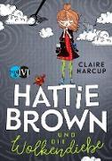Cover-Bild zu Harcup, Claire: Hattie Brown und die Wolkendiebe (eBook)