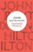 Cover-Bild zu Hilton, John Buxton: Displaced Persons