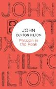 Cover-Bild zu Hilton, John Buxton: Passion in the Peak