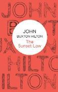 Cover-Bild zu Hilton, John Buxton: The Sunset Law