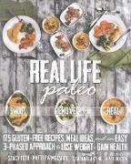 Cover-Bild zu Toth, Stacy: Real Life Paleo