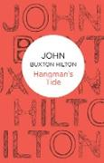 Cover-Bild zu Hilton, John Buxton: Hangman's Tide