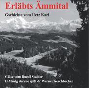 Cover-Bild zu Gfeller, Simon: Erläbts Ämmital