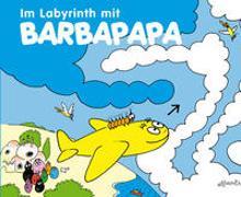 Cover-Bild zu Taylor, Talus: Im Labyrinth mit Barbapapa