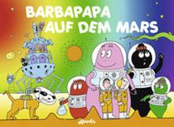 Cover-Bild zu Taylor, Talus: Barbapapa auf dem Mars