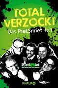 Cover-Bild zu PietSmiet: Total verzockt