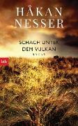 Cover-Bild zu Nesser, Håkan: Schach unter dem Vulkan (eBook)