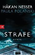 Cover-Bild zu Polanski, Paula: STRAFE (eBook)