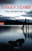 Cover-Bild zu Nesser, Håkan: Das vierte Opfer (eBook)