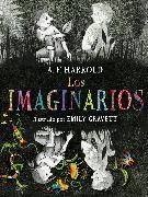 Cover-Bild zu Harrold, A. F.: Los imaginarios (eBook)