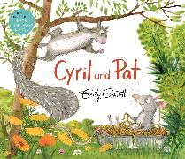 Cover-Bild zu Gravett, Emily: Cyril and Pat