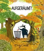 Cover-Bild zu Gravett, Emily: Aufgeräumt!