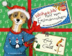 Cover-Bild zu Gravett, Emily: Weihnachtspost vom Erdmännchen