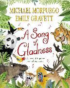 Cover-Bild zu Morpurgo, Michael: A Song of Gladness