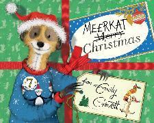 Cover-Bild zu Gravett, Emily: Meerkat Christmas