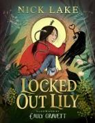 Cover-Bild zu Lake, Nick: Locked Out Lily (eBook)