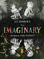 Cover-Bild zu Harrold, A. F.: The Imaginary