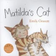 Cover-Bild zu Gravett, Emily: Matilda's Cat