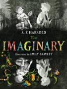 Cover-Bild zu Harrold, A. F.: The Imaginary (eBook)