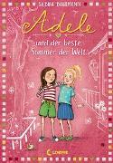 Cover-Bild zu Bohlmann, Sabine: Adele und der beste Sommer der Welt