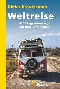 Cover-Bild zu Kreutzkamp, Dieter: Weltreise