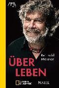 Cover-Bild zu Messner, Reinhold: Über Leben