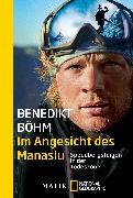 Cover-Bild zu Böhm, Benedikt: Im Angesicht des Manaslu