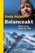 Cover-Bild zu Holzer, Andy: Balanceakt