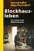 Cover-Bild zu Hermsdorf, Gaby: Blockhausleben
