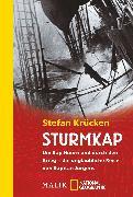 Cover-Bild zu Krücken, Stefan: Sturmkap